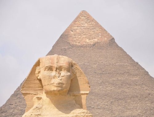 Wielki Sfinks