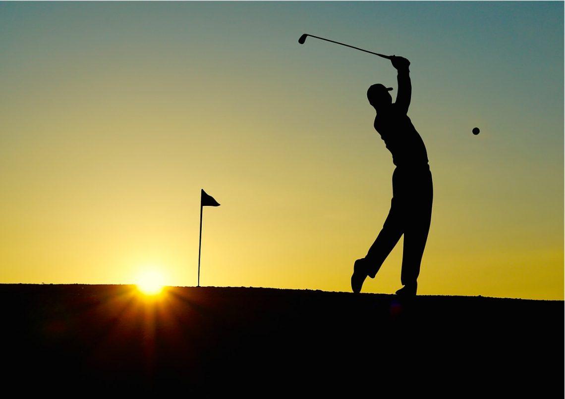 Pola golfowe w Egipcie