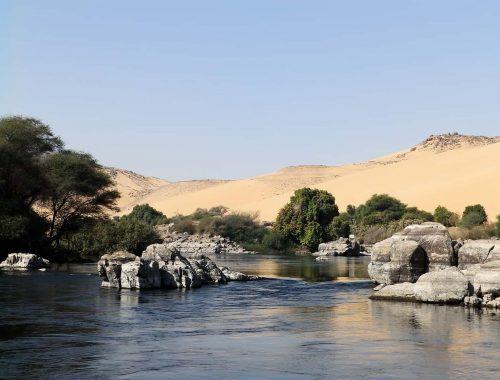 Skarby Nilu