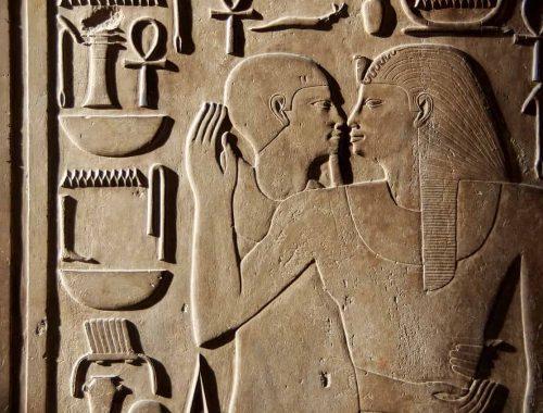 Tajemnice Kairu